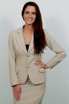 Gina K hostess 01