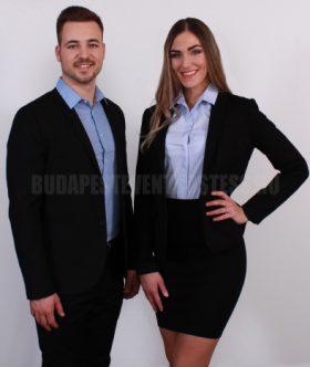 Standard üzleti 04A