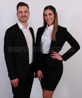 Standard Business 03A