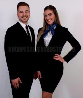 Standard Business 03B