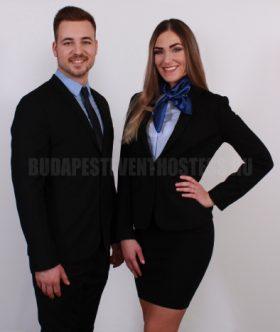 Standard Business 04B