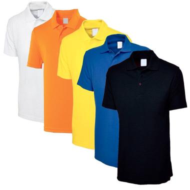 Színes pólók P1