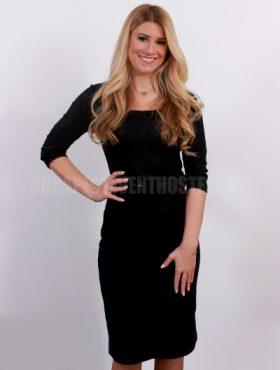 Standard Formal dress K1